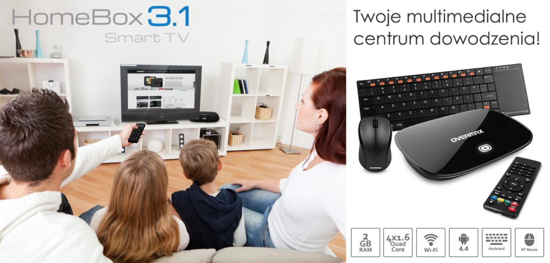 HomeBox31 KV 2
