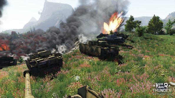 war thunder ground forces 1.43