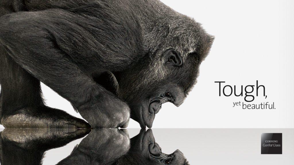 GorillaGlass