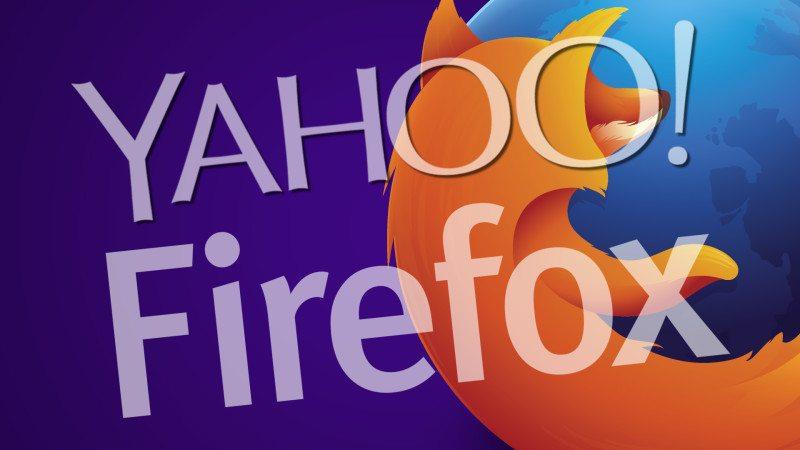 firefox yahoo 3