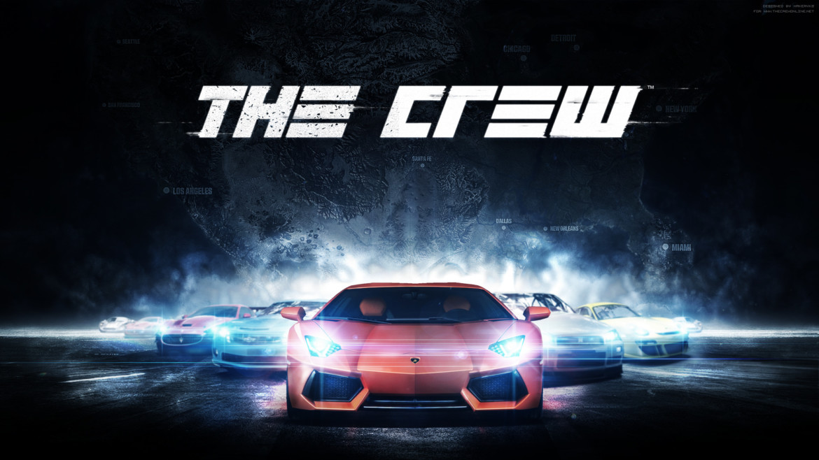 the crew bf game wallpaper 1920