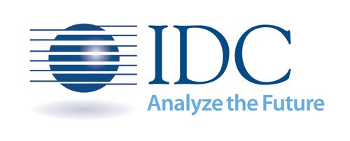 IDC Corporate Logo