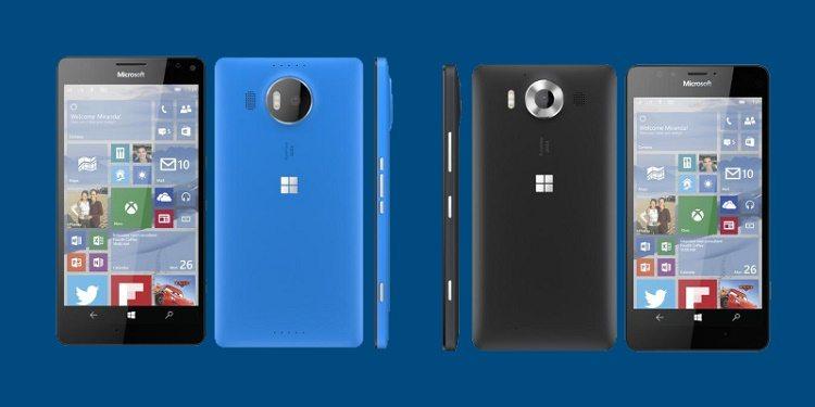 lumia950cena