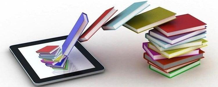 Ebook Slide