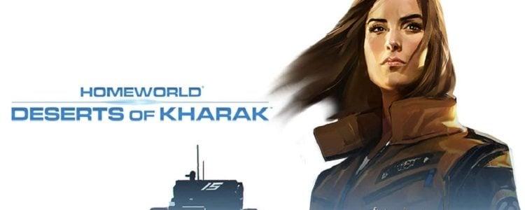 Homeworld Deserts of Kharak Edycja Morza Wydm slide