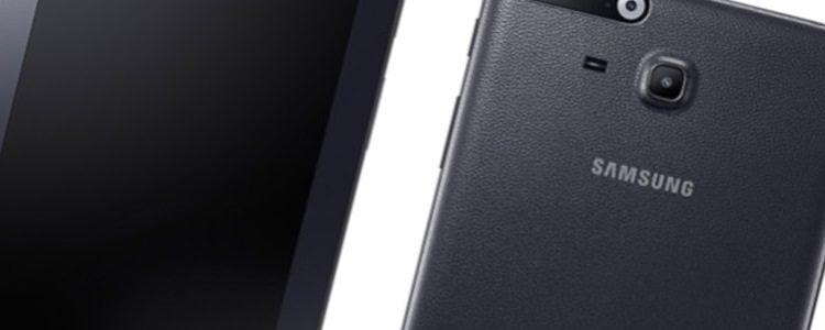 Samsung Galaxy Tab Iris zdjęcie tablet