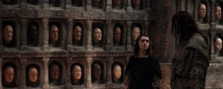 The Door zdjęcie z odcinka 5 Gry o Tron