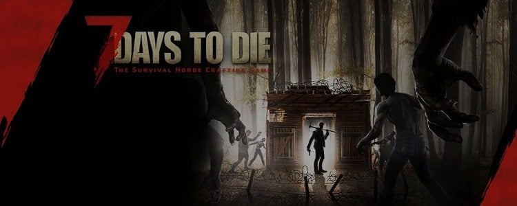 7 Days to Die Slide