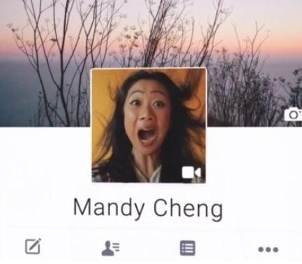 Facebook u015bledzenie