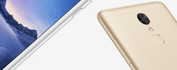Xiaomi Redmi Note 3 zdjęcie smartfona