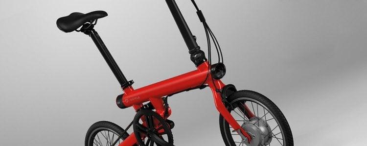 QiCycle od Xiaomi nowy rower