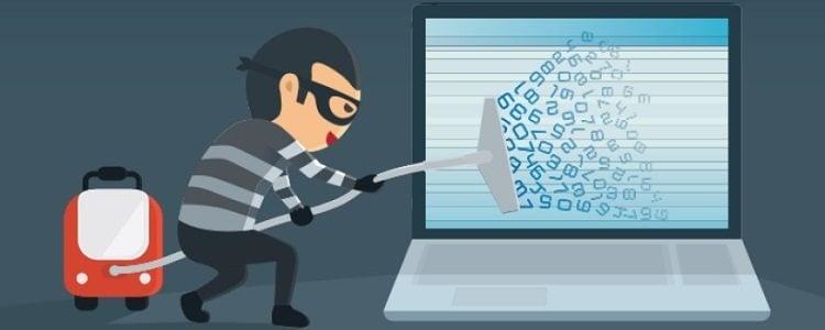 Cyberbezpieczeństwo Slide