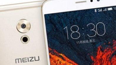 Meizu Pro 6 zdjęcie
