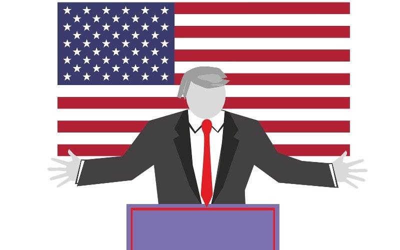 Dekret Trumpa