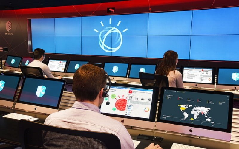 IBM Watson SOC