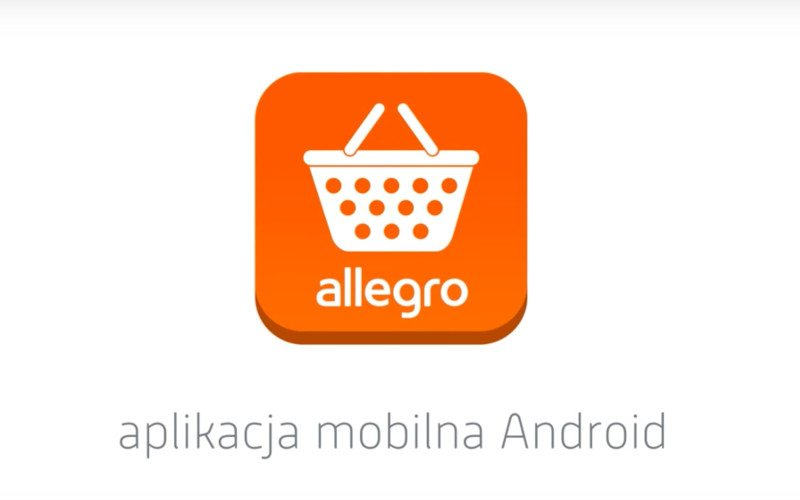 Android Pay na Allegro