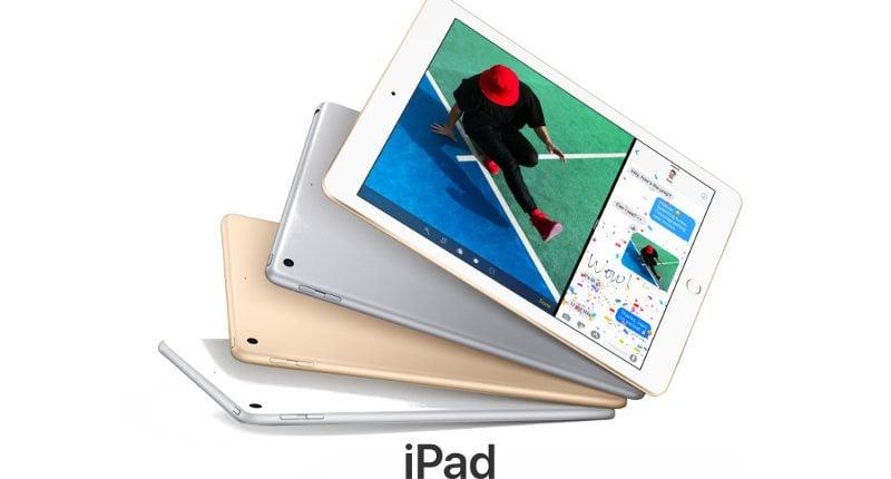 Nowy iPad