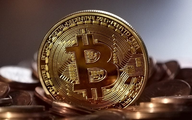 Bitcoin w Rosji