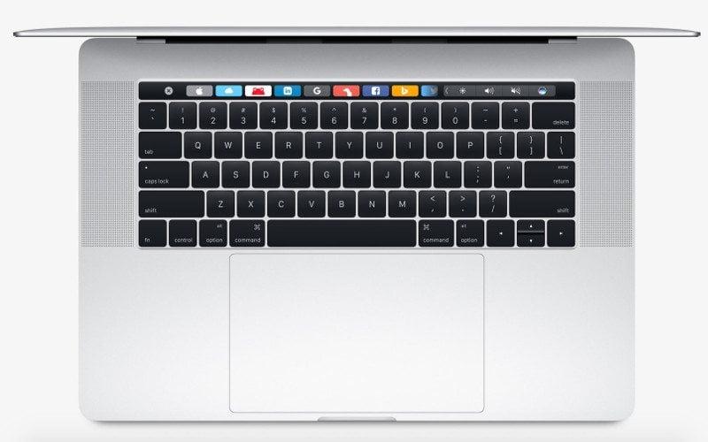 MacBooki Pro