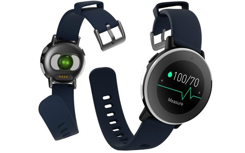 Smartwatch Acer Leap Ware