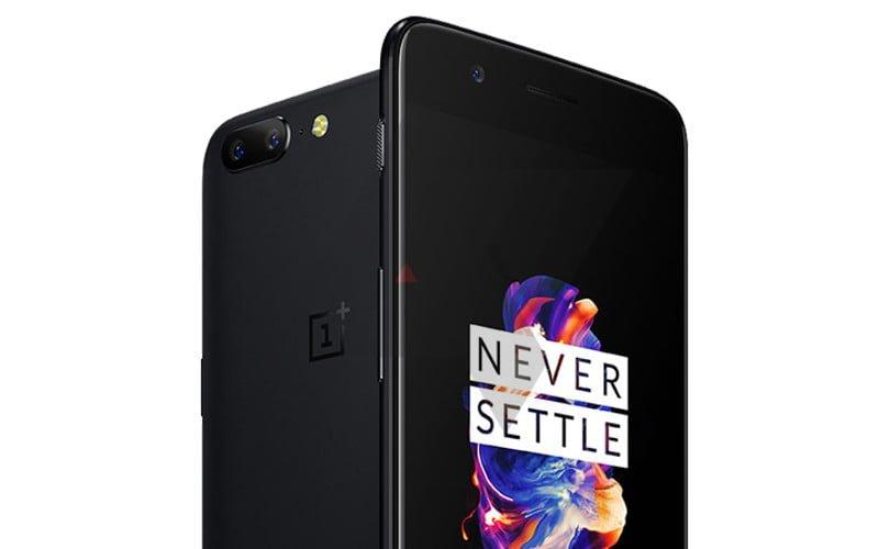 Premiera OnePlus 5