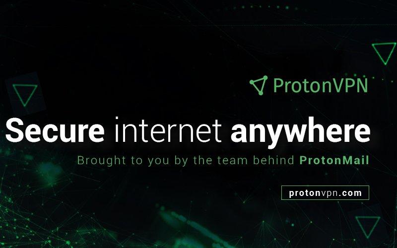 ProtonVPN
