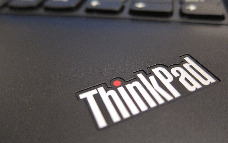 Retro ThinkPad