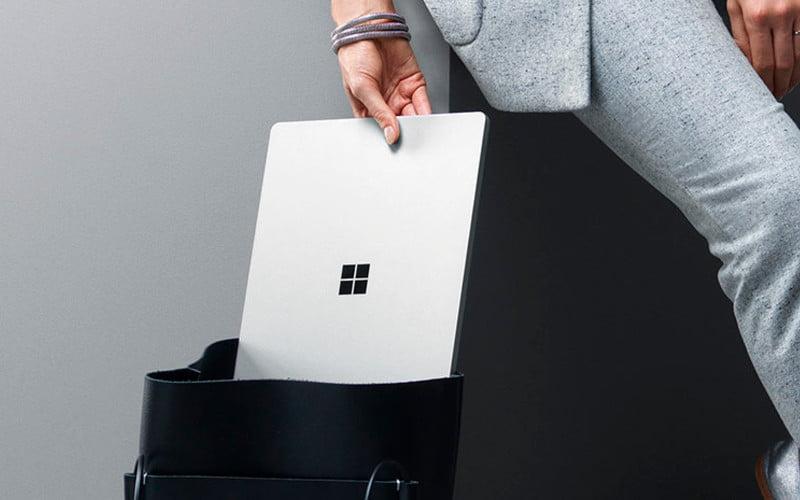 Sufface Laptop