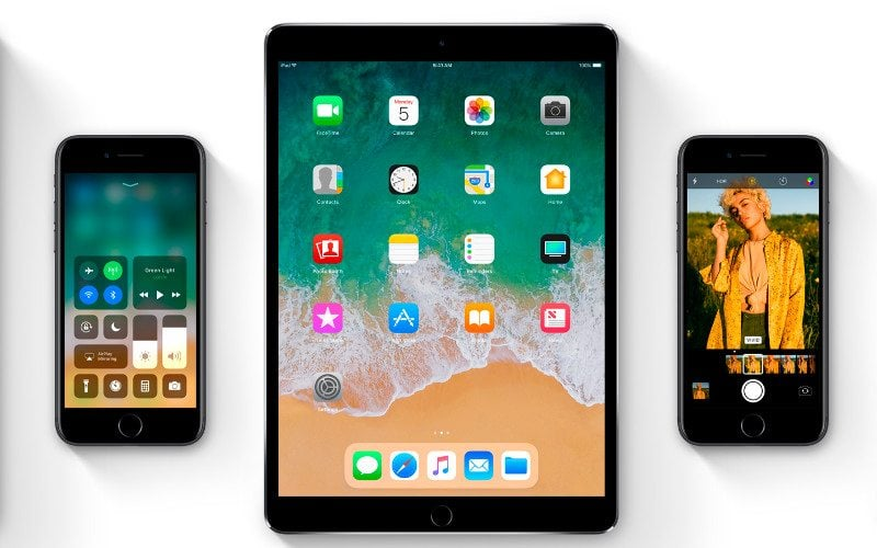 iOS 11 Public Beta