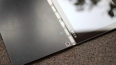 YogaBook