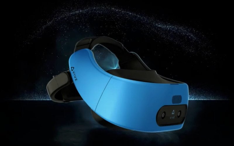 Vive Focus VR