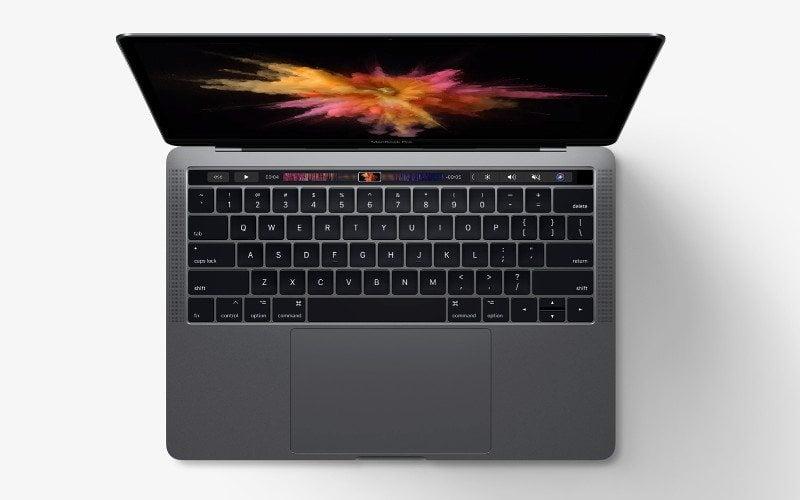 MacBook Pro w 2018