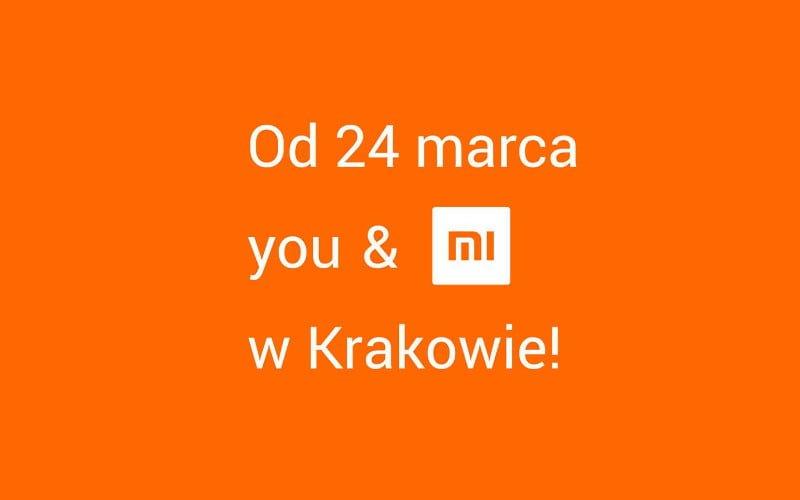Salon Xiaomi