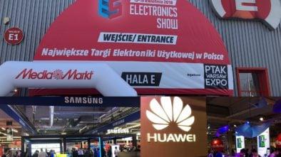 Electronics Show