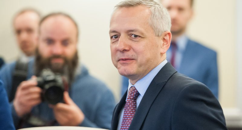 Minister Cyfryzacji