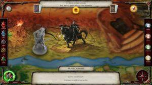 Talisman magia i miecz