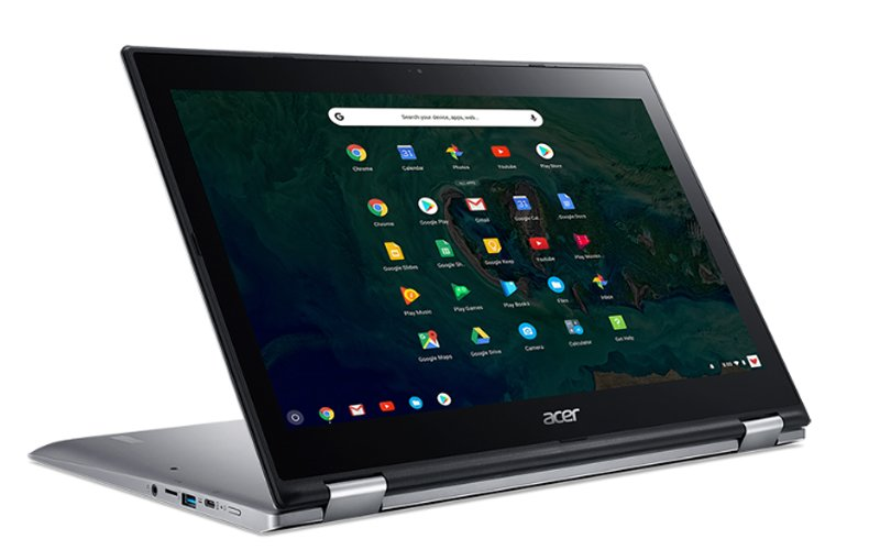 Acer Chromebook 15 Spin