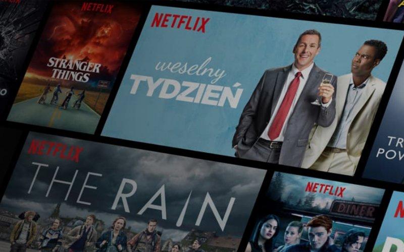 Netflix w czerwcu