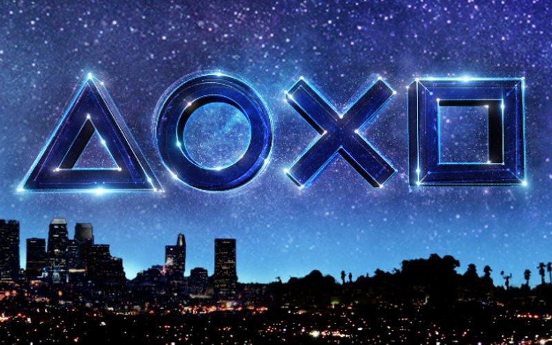Sony na E3 2018