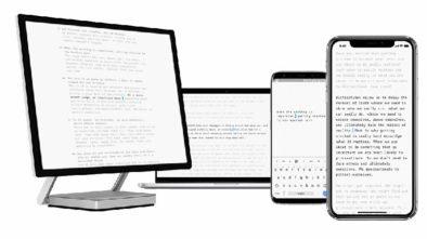 iA Writer 5.0