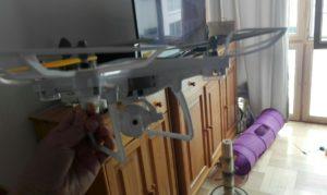 x-bee drone 3.3 wi-fi