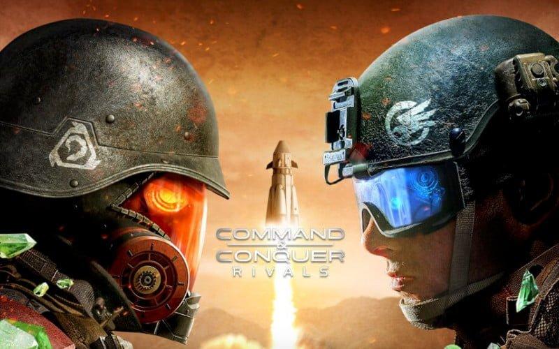 Command & Conquer: Rival