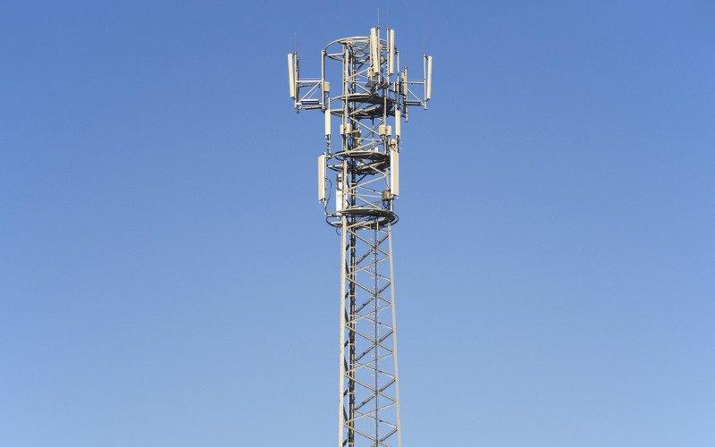 Mobilne stacje bazowe
