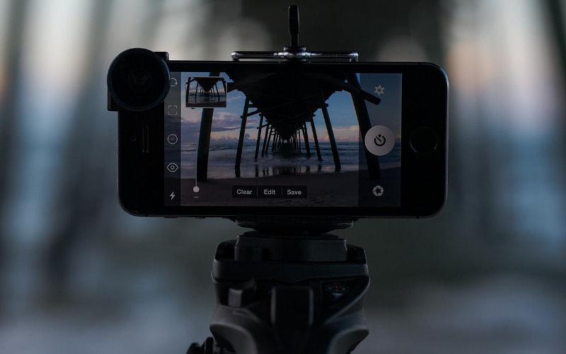 Potrójny aparat