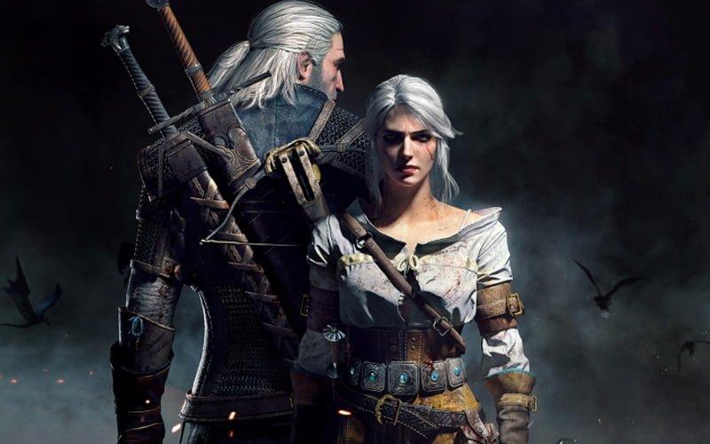 Skwer Geralta