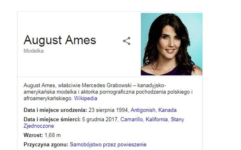 Google popełnia błędy