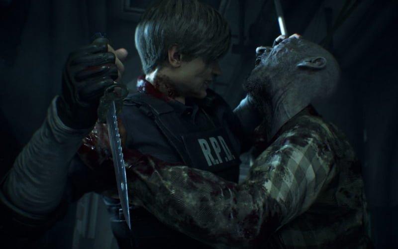 Gra targów E3 2018