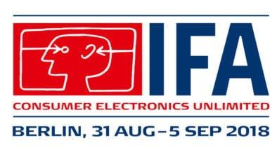 IFA 2018