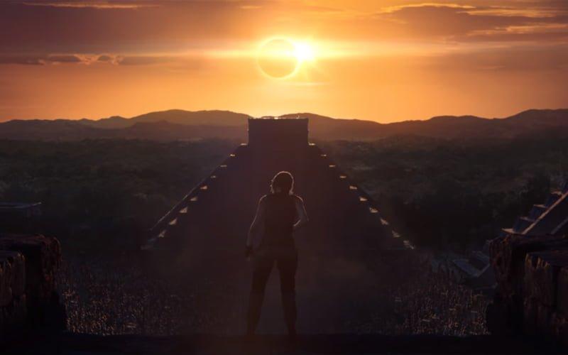 Premiera Shadow of the Tomb Raider