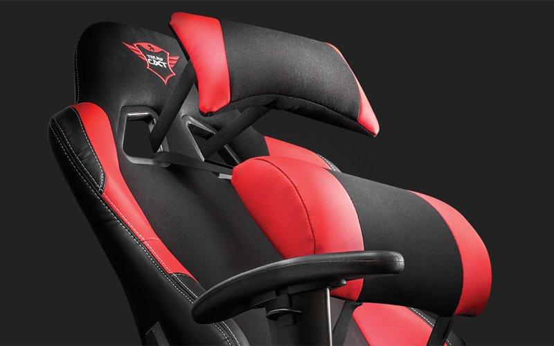 Fotel dla gracza